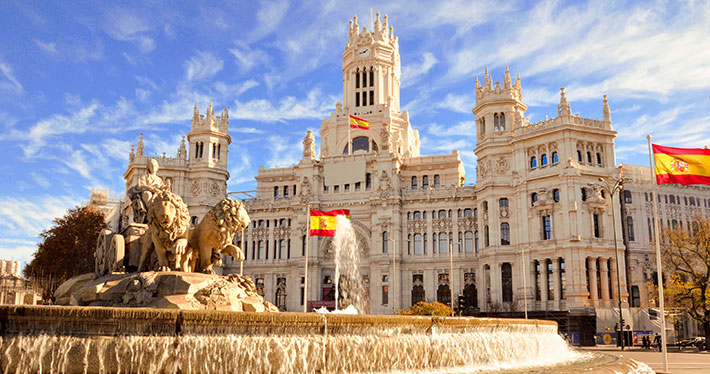 Top Rated Tourist Attractions In Madrid Spain Travel